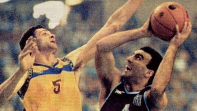 Ευρώμπασκετ 1987: Η διοργάνωση που άλλαξε τις ζωές μας (video)