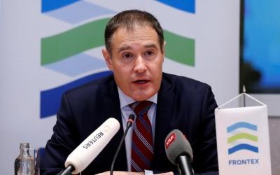 Spiegel: Υπόλογος για σκάνδαλα κακοδιαχείρισης της Frontex o Fabrice Leggeri
