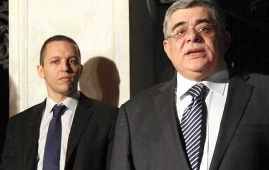 Ρήξη Μιχαλολιάκου - Κασιδιάρη - Δημιουργείται νέο εθνικιστικό κόμμα κόντρα στην Χρυσή Αυγή - Το παρασκήνιο της σύγκρουσης
