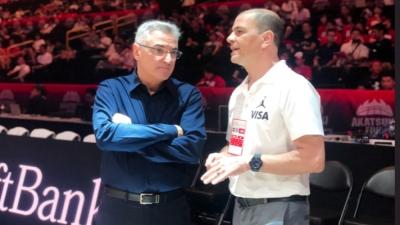 Ερνάντεθ εναντίον Λάμας: Από συνεργάτες στο Πεκίνο και το Λονδίνο, αντίπαλοι στους Ολυμπιακούς Αγώνες του Τόκιο!