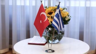 Ετοιμοπόλεμες στις διερευνητικές Ελλάδα και Τουρκία - Χαμηλά ο πήχης προσδοκιών - Anadolu: Τεχνικές συνομιλίες στο ΝΑΤΟ