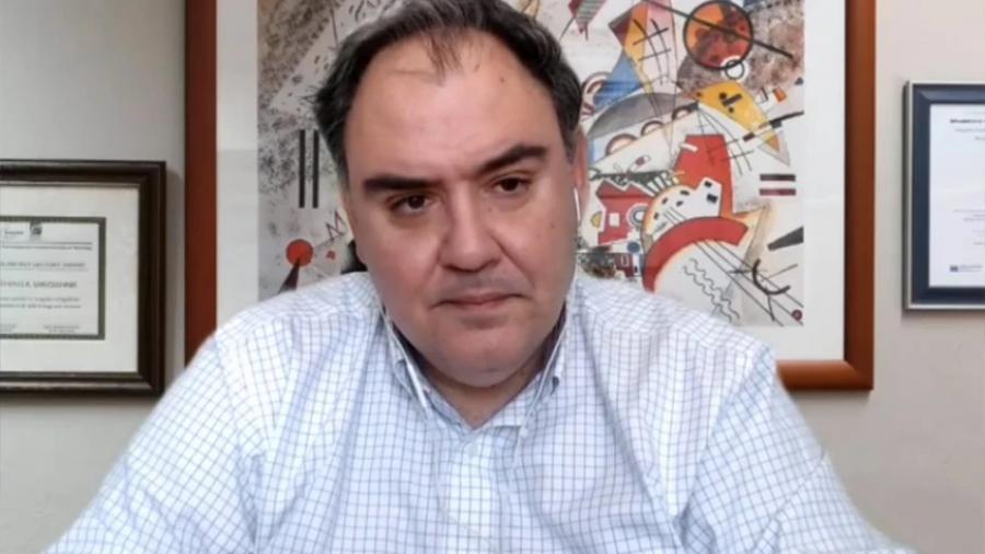 Σαρηγιάννης - Κορωνοϊός: Τον Νοέμβριο «ανοσία της αγέλης» και επιστροφή στην κανονικότητα