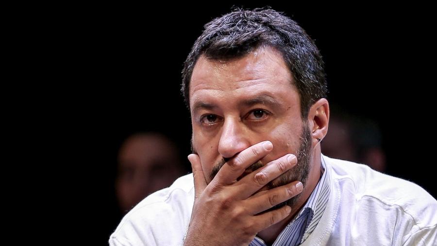 Ιταλία: Ο Salvini καλεί σε μεγάλη διαδήλωση στις 19 Οκτωβρίου 2019