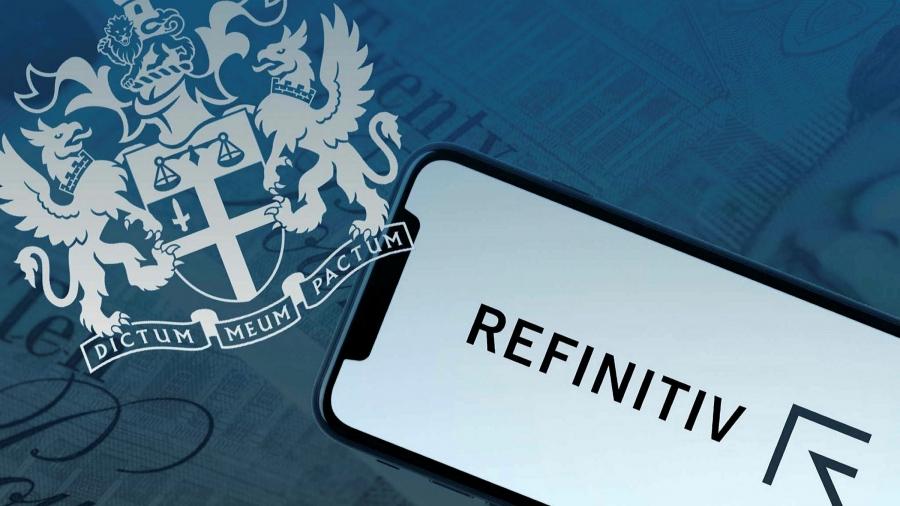 H ΕΕ ενέκρινε την εξαγορά της Refinitiv από τον όμιλο LSE έναντι 27 δισ. δολαρίων