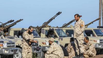 Λιβύη: Οι αντιμαχόμενες πλευρές συμφώνησαν σε Οδικό χάρτη για την κατάπαυση του πυρός