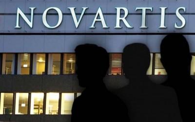 Novartis: Η ευρωομάδα της Αριστεράς βράβευσε τους προστατευόμενους μάρτυρες - Η ειρωνική αντίδραση Γεωργιάδη (ΝΔ)