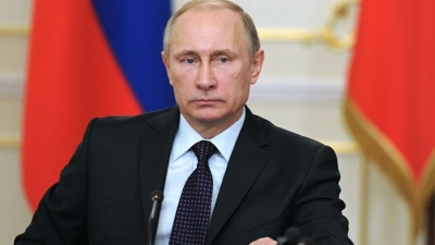 Putin: Η ΕΕ ακολουθεί πολιτική διακρίσεων έναντι των κατοίκων της Κριμαίας