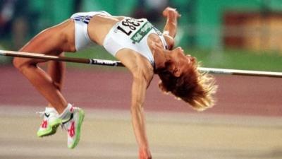Η Νίκη Μπακογιάννη στο BN Sports για την Ατλάντα το 1996: «Από τις πιο σημαντικές ημέρες της ζωής μου – Υπάρχει ταλέντο στον ελληνικό στίβο, αλλά χρειάζεται στήριξη»