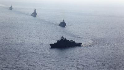 Τουρκία: Νέα NAVTEX για άσκηση με πραγματικά πυρά (27-28/3)