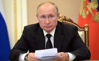 Putin: Το Αφγανιστάν παραμένει ο πιο σημαντικός προμηθευτής οπιούχων ναρκωτικών στον κόσμο