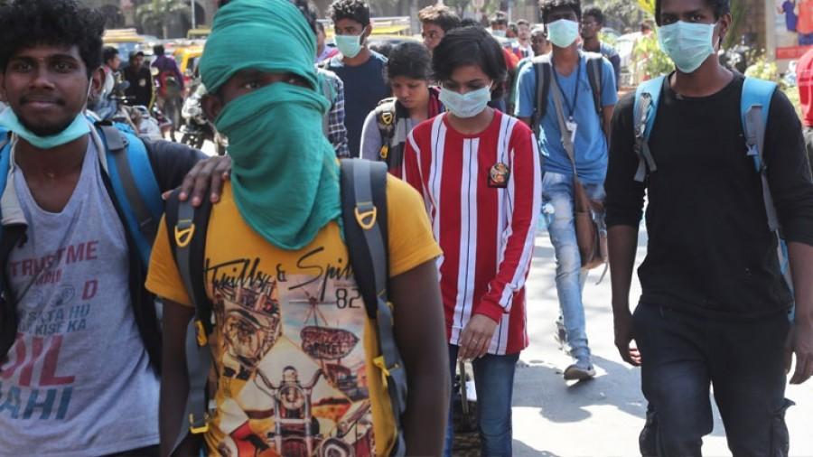 Ινδία - Κορωνοϊός: Ξεκίνησε τις κλινικές δοκιμές του ρωσικού εμβολίου Sputnik-V