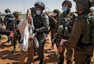 Επικοινωνιακά παιχνίδια από το Ισραήλ: Εξετάζει εκεχειρία, αλλά προετοιμάζεται για... στρατιωτικές επιχειρήσεις