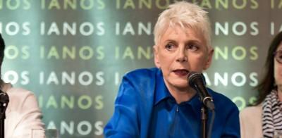 Η Έλενα Ακρίτα παραιτήθηκε από τα ΝΕΑ – Είχε καταγγείλει λογοκρισία