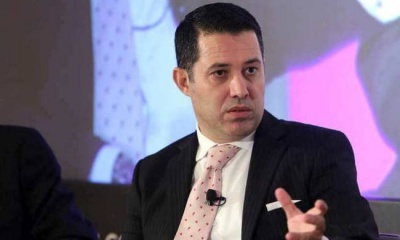 Δικηγόρος Μανιαδάκη: Οι καταθέσεις του για την Novartis οφείλουν να μπουν στο αρχείο
