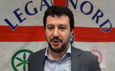 Ιταλία: Ο πρόεδρος Mattarella θα κάνει δεκτό τον Salvini τη Δευτέρα 9/7