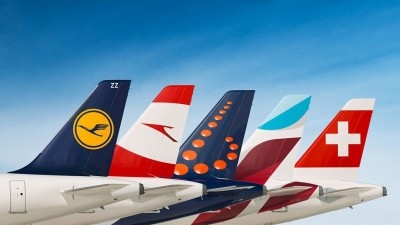 Lufthansa, Swiss και Austrian, παύουν να προσφέρουν δωρεάν σνακ στις πτήσεις τους εντός Ευρώπης