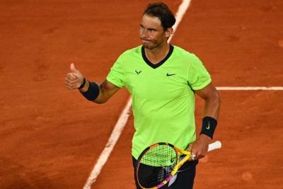 Αποσύρθηκε από το Wimbledon και τους Ολυμπιακούς Αγώνες ο Ναδάλ!