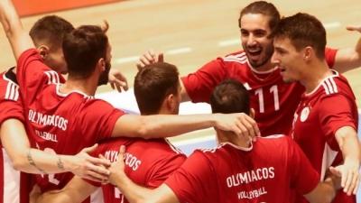 Ολυμπιακός: Στη Σερβία για φιλικά οι «ερυθρόλευκοι»