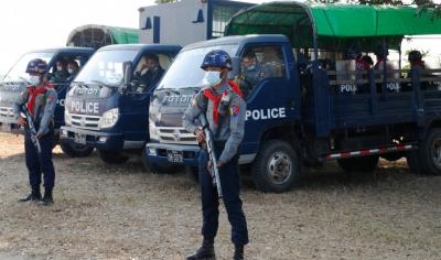 Η ΕΕ καταδικάζει το πραξικόπημα στη Μιανμάρ - «Οδηγεί τη χώρα προς τα πίσω»