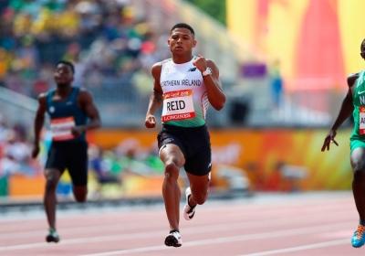 Ολυμπιακοί Αγώνες: Στο Τόκιο ο Leon Reid παρά την κατηγορία για ναρκωτικά!