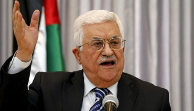 Abbas (Παλαιστίνη): Το Ισραήλ έβαλε τέλος στις συμφωνίες του Όσλο