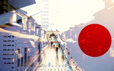 Ιαπωνία: Το ΑΕΠ συρρικνώθηκε κατά 4,8% το 2020, πρώτη μείωση από το 2009