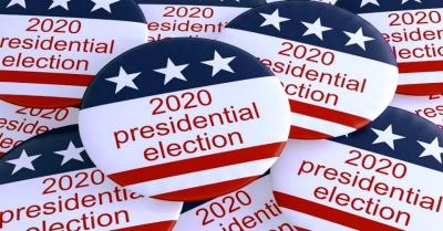 ΗΠΑ: Το υπουργείο Δικαιοσύνης ξεκινά έρευνα για σκευωρία αλλοίωσης του αποτελέσματος των προεδρικών εκλογών
