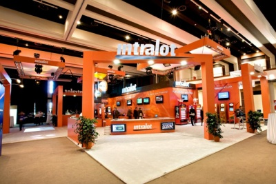 Intralot: Αγορά 30.000 μετοχών από τον CEO Αντώνιο Κεραστάρη