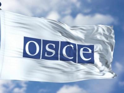 ΟΑΣΕ: Καλεί την Ουκρανία να αποσύρει ν/σ που θα στέλνει στη φυλακή όποιον παραπληροφορεί