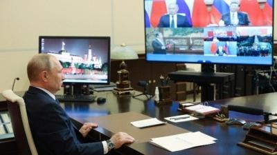 Ρωσία – Κίνα: Στρατηγική συνεργασία στον τομέα της πυρηνικής ενέργειας με την κατασκευή 4 αντιδραστήρων