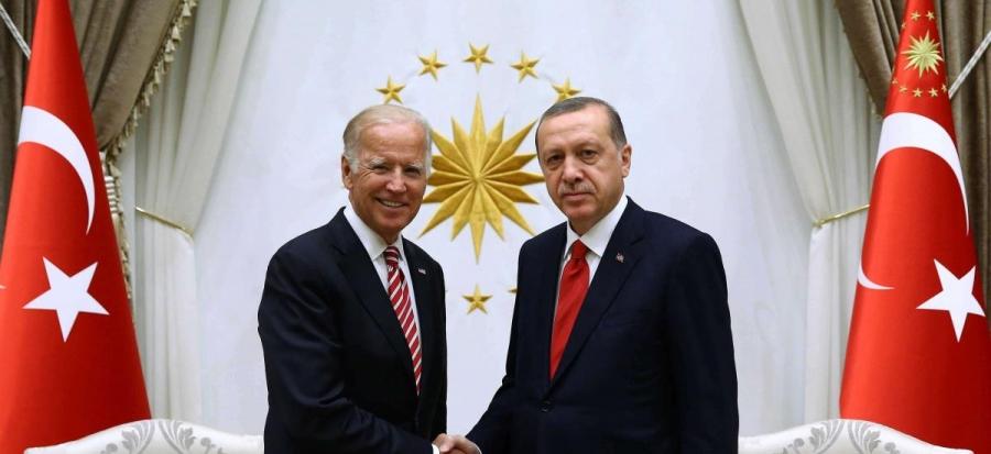 Προς τηλεφώνημα Biden σε Erdogan – Έτοιμες οι ΗΠΑ να αναγνωρίσουν τη Γενοκτονία των Αρμενίων