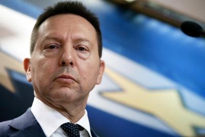Στούρναρας (ΤτΕ): Εάν η Ελλάδα είχε bad bank το πρόβλημα με τα κόκκινα δάνεια θα ήταν πιο περιορισμένο - Κρίσιμη και η δικαστική ανεπάρκεια