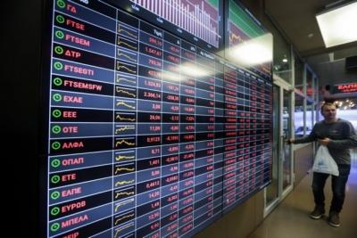 Λίγο μετά το κλείσιμο του ΧΑ – Φοβήθηκαν τη μετάλλαξη οι επενδυτές – «Ομορφαίνουν» οι αποτιμήσεις
