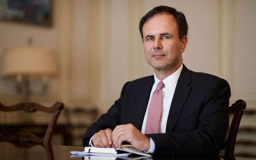 Πατέλης (Σύμβουλος πρωθυπουργού): Το Ταμείο Ανάκαμψης περιλαμβάνει μεταρρυθμίσεις, που θα κάνουν την Ελλάδα ελκυστική σε ξένες επενδύσεις