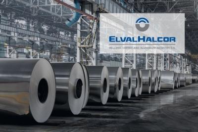 ElvalHalcor: Η ζήτηση παραμένει ισχυρή – Στον πελάτη περνάει η αύξηση στα κόστη