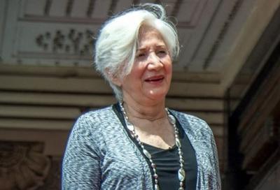 ΗΠΑ: Απεβίωσε η 89χρονη βραβευμένη με Όσκαρ ηθοποιός Ολυμπία Δουκάκη