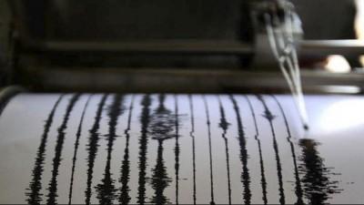Ασθενείς σεισμικές δονήσεις 3,5 Ρίχτερ σε Θεσσαλονίκη και 3,7 Ρίχτερ σε Κρήτη