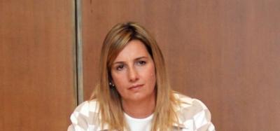 H Μπεκατώρου κατονόμασε τον αθλητικό παράγοντα που φέρεται να την κακοποίησε – Διεγράφη από τη ΝΔ