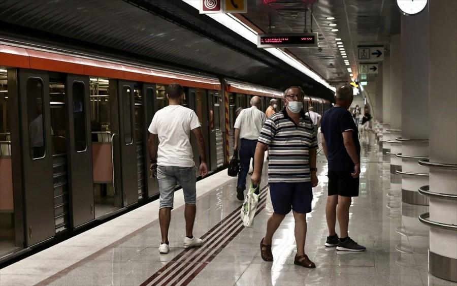 Κανονικά θα κινηθούν τα Μέσα Μαζικής Μεταφοράς στην Αθήνα την Πέμπτη (15/10)