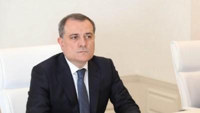 Αζέρος ΥΠΕΞ: Υπάρχουν πληροφορίες ότι Κούρδοι πολεμούν στο πλευρό των Αρμενίων στο Nagorno Karabakh
