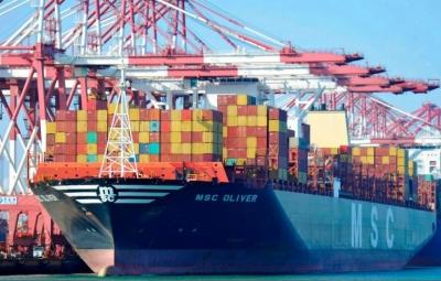 Κύπρος: Ετήσια αύξηση σε εισαγωγές και εξαγωγές