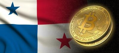 Μετά το Ελ Σαλβαδόρ και ο Παναμάς νομιμοποιεί τα κρυπτονομίσματα