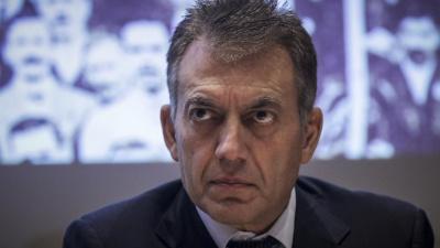 Βρούτσης: Διαψεύδω το Reuters – Φήμες τα περί πώλησης ασφαλιστικών οφειλών σε ξένα funds