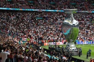 EURO 2020: Ένας υπέροχος μήνας που θα θυμόμαστε για πάντα!