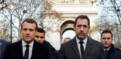 Γαλλία: Παρέμβαση Macron για τα ρατσιστικά σχόλια γάλλων αστυνομικών - Διενεργείται έρευνα