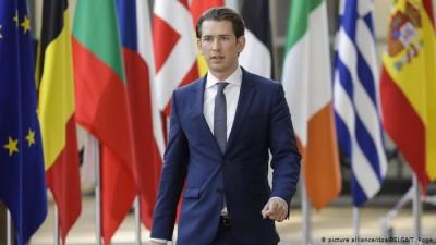 Αυστρία: Ικανοποιημένη η κυβέρνηση Kurz για τα μαζικά τεστ κορωνοϊού