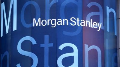 Morgan Stanley: Υπερδιπλασιασμός κερδών στα 3,98 δισ. και ρεκόρ εσόδων στο α΄τρίμηνο