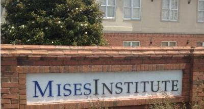 Mises Institute: Πόσο κοντά είναι μια νομισματική κρίση και πώς μπορεί να ισοπεδώσει την παγκόσμια οικονομία