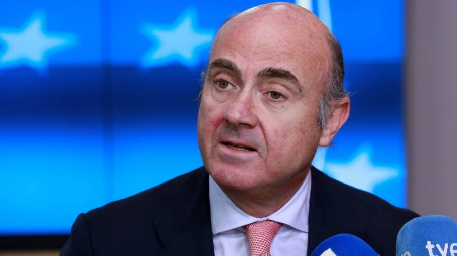 Καραμούζης (Eurobank): Τώρα η Ελλάδα έχει μια μοναδική ευκαιρία για δυναμική αναπτυξιακή φυγή - Η συνέπεια θα επαναφέρει την εμπιστοσύνη