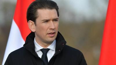 Αυστρία: Έρευνα σε βάρος του καγκελάριου Kurz από εισαγγελείς κατά της διαφθοράς